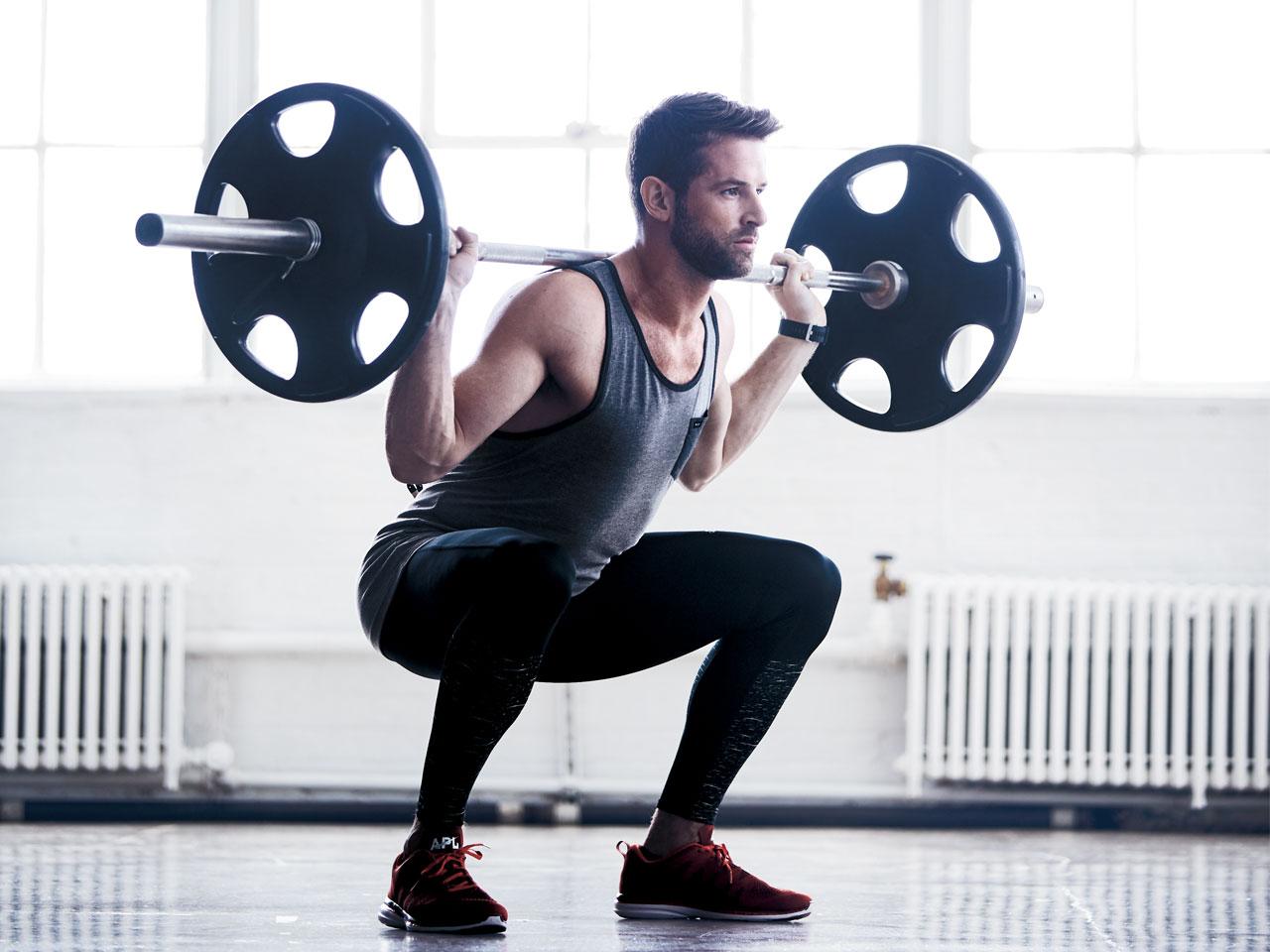 Training Workouts