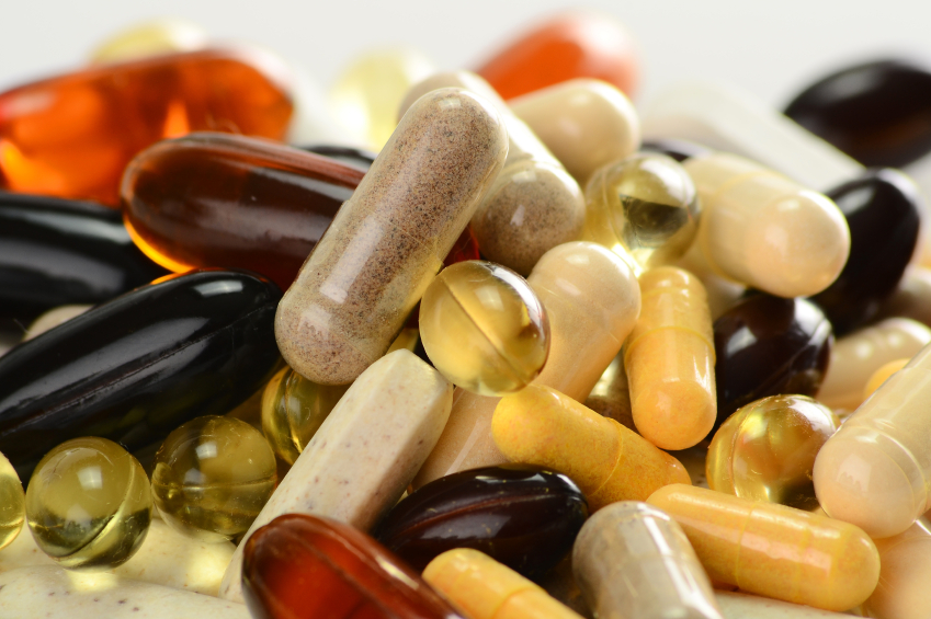 Personalized Vitamins And Weight Loss